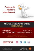 Hotel Renar - Chat Newsletter by bibiana-tenebra