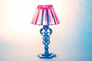 Toy Lamp by Cute-And-Bright