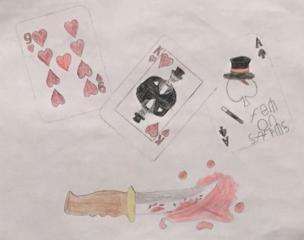 Ace of Spades by ThatOneGuy31415
