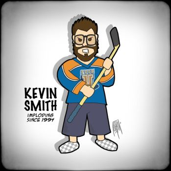 Kevin Smith Implodes by Speds