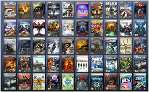 Game Icons 44 by GameBoxIcons