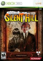 Tales of Silent Hill Cover by SirTobbii