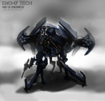 Enemy tech 01 by alexdrummo