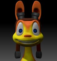 Daxter colored 05 by sav8197