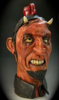 Angry Devil Jug-Complete by thebigduluth