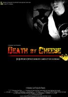 Death By Cheese by Jupit3r