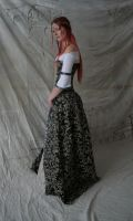 Elven Royalty 2 by mizzd-stock