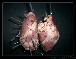 """""""Cardiac Integration"""" by OverlordMortiroth"""
