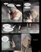 Love's Fate Hidan V3 Pg 2 by AnimeFreak00910