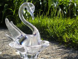 Made Out of Glass by hatshere