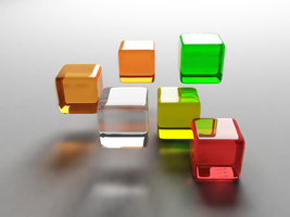Glass Blocks by plenTpak