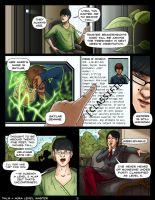 Orion Chapter 1: Page 3 by Original-Blue