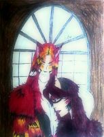Macavity's Syn by X22X