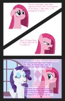 Pinkie Pie's Mane by Bluerobin46