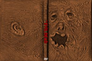 DVD - The Evil Dead (Book of the Dead Edition) by Morsoth