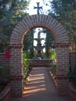 Archway 02 by hp-abrasion