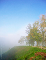 through the mist and trees... [2] by NatalieAster