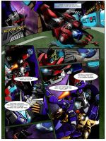 Tf Cybertronians Page 2 from Shatteredglasscomic by kishiaku