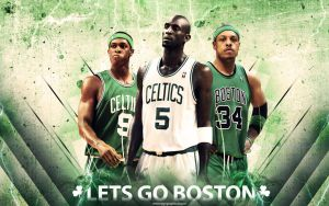 LET'S GO BOSTON wallpaper 2 by pgilladdy