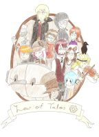 Law of Talos by samyo123