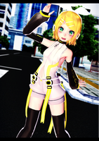 MMD by sparkel10493
