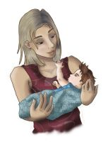 .:Mother:. by Kiiri