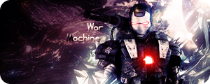 War machine rounded by LOKOS1