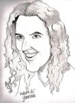 Weird Al Yankovic by HanBO-Hobbit