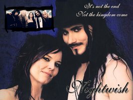 Nightwish II by Neetie