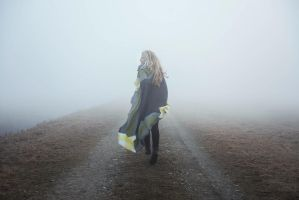 Into the unknown by kristinaalegro