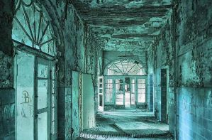 abandoned mysterious places 8 by MT-Photografien