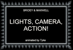 BAM 34 - Lights, Camera, Action! by tyke44060