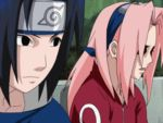 SasuSaku Kiss - Animation by Shay-Sama