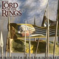 Lord of the Rings: Themes and Highlights by pastorgavin