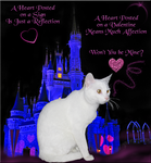 Valentine's Day Art Exchange 2014 by WDWParksGal