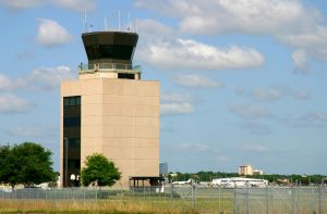 Airport Tower: Orlando Executive Airport by TomFawls