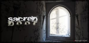 SACRED DOOR_1A by Zorrodesign