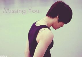 Jaejoong - Missing You... by KNPRO