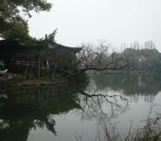 3 pools mirroring the moon 3 by Laura-in-china