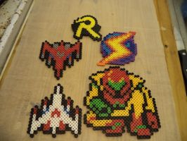 Perler group 2 by fate82