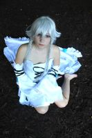Pandora Hearts : Will of the Abyss by AC-Kiel-Photography
