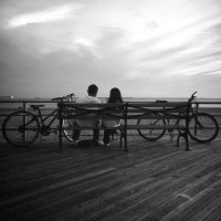 boardwalk rendezvous by cedmundmiller