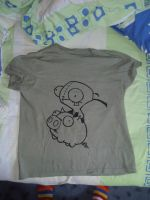 GIR t-shirt by BHAAD