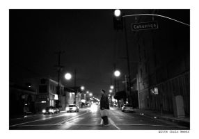 cahuenga walk... by cweeks