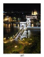 Budapest III by nonsensible