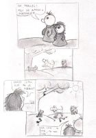 Black humour by Delillah