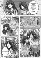 Only Human - Chapter 3 - Page 5 by ohparapraxia