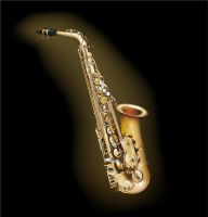 Sax Appeal by wakdor