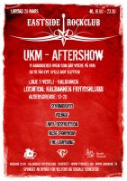 UKM - Aftershow 2010 by JovDaRipper