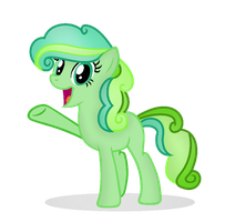 Mystic Green by BloodLover2222